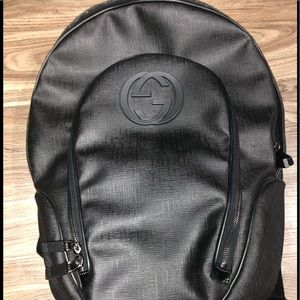 Gucci Bags - Backpack
